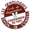 Les oenologues RHON OE CONSEIL - Laboratoire d'oenologie MOURIESSE